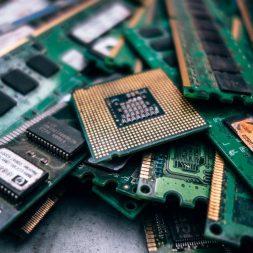 Memory (RAM & SO-Dimm)