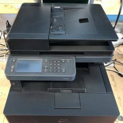 Dell C3765dnf Multifunction Color Laser1