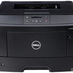 Dell B2360d Mono Laser Printer1