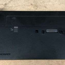 Lenovo ThinkPad Pro Dock Type 40A1 USB 3.0 Laptop Port Replicator3