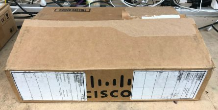 Cisco C881-K9 V02 Router