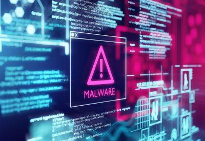 virus and malware removal