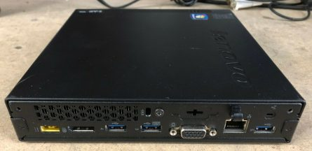 Lenovo ThinkCenter M93p